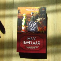 MAX HAVELAAR, Multatuli