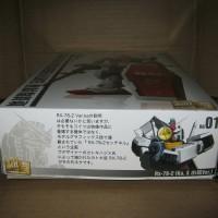RX-78-2 Ver. Ka RG 1;144 Gundam Model Kit