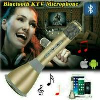 magic karaoke Microphone speaker Bluetooth musik