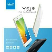 HP Vivo Y51 4G LTE Garansi Resmi Vivo Berkualitas