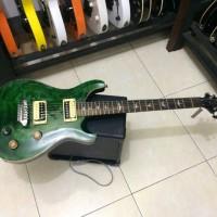 gitar PRS new