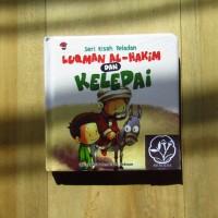 LUQMAN AL-HAKIM DAN KELEDAI, IDRIS SARDI & RENDRA M RIDWAN