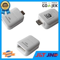 USB OTG Connector Original Samsung S7 / S7 Edge / S6 Edge Plus / dll
