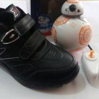 Sepatu Sekolah Hadiah HOMYPED Reynand 01