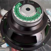 harga Speaker Subwoofer REVOX 12INC DOUBLE COIL SUPER BASS Tokopedia.com