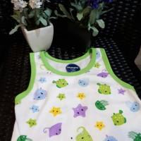 pakaian baju kaos anak bayi baby sea animal murah