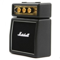 Marshall Amplifier Speaker Mini utk Smartphone Tablet Mp3 Player iPod