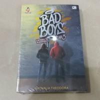 Novel Teenlit: Bad Boys 3: Lionel's Keeper - Nathalia Theodora