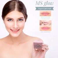 Ms glow sugar lip scrub