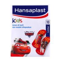 HANSAPLAST Junior Cars / Disney / Plester / Tensoplast / Plaster