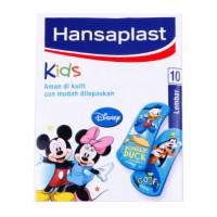 HANSAPLAST Junior Mickey / Disney / Plester / Tensoplast / Plaster
