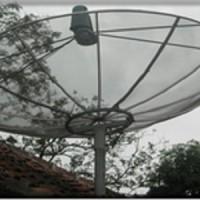 ANTENA TV- CCTV-PARABOLA- PENANGKAL PETIR DI BABELAN BEKASI