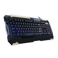 TtESPORT Keyboard Commander Combo