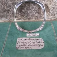 Ring Lampu Depan Yamaha V75-V80 1974-1978