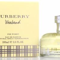 Harga parfum berberry weekend for women kw1 ori singapore best   antitipu.com