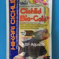 Hikari Cichlid Bio Gold Plus 57 gram Pakan Cichlid