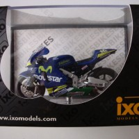 Honda RC211V, Sete Gibernau MOTOGP 2005 Die-Cast scale 1:24