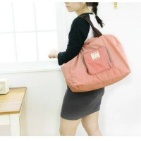 Street shopper bag / tas lipat ionic foldable / shopping bag in wallet