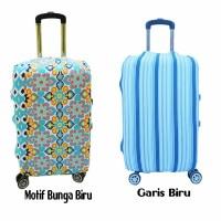 Jual pelindung Koper , sarung cover koper , sarung koper , Luggage cover Murah