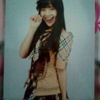 PP/Photopack Yupi JKT48 Seifuku Brown
