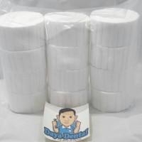 Dental cotton roll/kapas dental