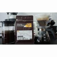 Kopi Arabika Solok Minang | Sumatera Arabica Specialty Coffee