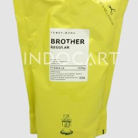 Toner Refill Brother (Regular) utk Printer Brother Universal - 1kg