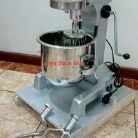 Mixer Planetary / Mixer Roti / Mixer Kue Primax 10 Liter