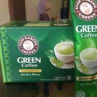 Green Coffee ulee kareng (kopi hijau) 10 saset