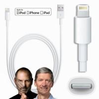 harga Kabel Data High Speed For Iphone 5,5s,6,6s,6+,ipad Air, Ipod Etc Tokopedia.com