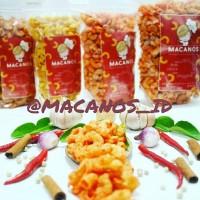 Jual MACANOS (Homemade Macaroni Seasoning) 100 gram Murah