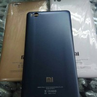Jual Backdoor Kesing Casing Case BackCover Tutup Belakang Xiaomi Mi4i Mi 4i Murah