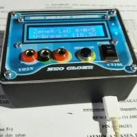 esr digital / esr meter / smart tester / komponen tester