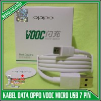 Kabel Data Oppo Vooc Find 7 N3 R5 R7 F3 F1 Plus Original 100%