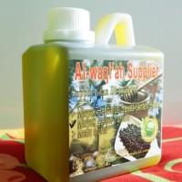 Jual Minyak Zaitun Tursina / Minyak Zaitun Konsumsi / Import Arab Murah