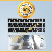 Keyboard Lenovo IdeaPad U460,U460A,U460S - Golden Frame
