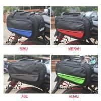Jual Sidebag / Tas Samping Motor Xtrail / Bukan Tailbag Tankbag Dashbag Murah