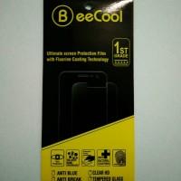 Anti gores BeCool Antiblue Samsung Mega 58