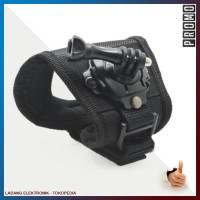 Action Cam 360 Glove Hand Strap for SJCAM / GoPro Series