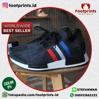 Adidas NMD Tricolor Black (BB2887) 100% Original