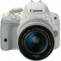 KAMERA CANON EOS KISS X7 KIT 18-55 STM WHITE