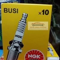 Busi Mobil NGK BKR6E FORD Laser Sonic 1.3 L / Laser Ghia 1.6 L & 1.8 L