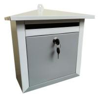 Kotak Surat / Mailbox - Persegi