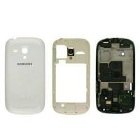 Full Set Housing Case For Samsung S3 Mini I8190 (casing Samsung S3)