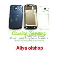 Casing Samsung Fullset Galaxy Core i8262