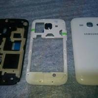 Full Casing & Tulang Samsung Galaxy Ace 3 S7272 Original