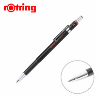 [termurah] Rotring 300 Clutch Pencil / Lead Holder 2mm