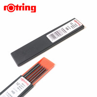 [termurah] Rotring Lead Holder Refill 2 mm - HB