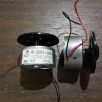 Motor DVD + Topi RF-300A Dvd Servo-330