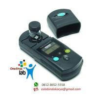Chlorine Pocket Colorimeter II, (Free and Total) HACH P/N : 5870000